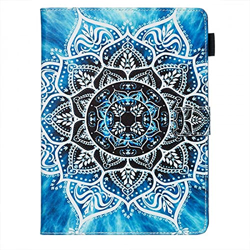Cover-Discount iPad Mini - Funda Protectora con diseño de Mandala