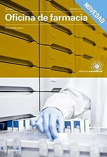 Oficina de farmacia. CFGM 2020