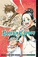 Black Clover, Vol. 9 (9)