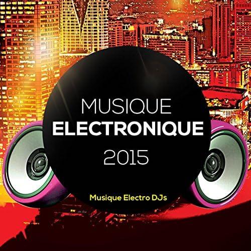 Musique Electro DJ