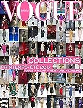 Vogue Paris Collections Magazine (Spring/Summer, 2017)