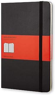 モレスキン 住所録 アドレスブック ハードカバー ポケットサイズ ブラック MM711