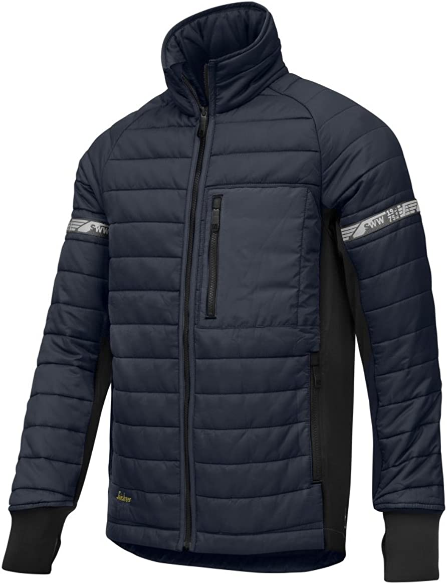 Snickers Workwear 8101 AllroundWork, 37.5 Insulator Jacket