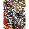 【外付け特典あり】劇場版「鬼滅の刃」無限列車編 (完全生産限定版) [Blu-ray](店舗特典:B2タペストリー、早期予約特典:キャラクターデザイン 松島晃 描き下ろし色紙付)