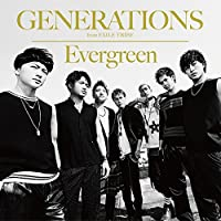 Evergreen (CD+DVD)
