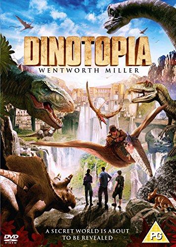 Dinotopia [DVD] [Reino Unido]
