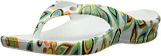 DAWGS Womens Loudmouth Flips Loudmouth Beach Arch Support
