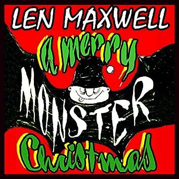 A Merry Monster Christmas