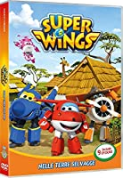 Super Wings - Nelle Terre Selvagge [Import italien]