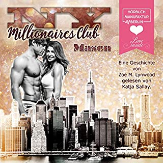 Mason (Millionaires Club 4) Titelbild
