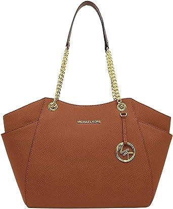 Michael Kors JET-SET voyage sacs accessoires Saffiano cuir