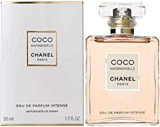 Chanel Coco Mademoiselle Eau de Parfum Intense for Women 50ml Eau de Parfum Intense