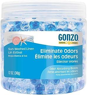 Natural Magic Odour Eliminating Fragrance Beads, Sunwashed Linen, 340g