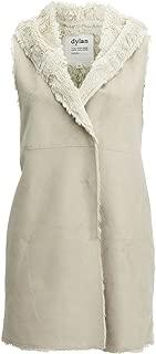 Best shearling hooded vest Reviews