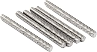 Best metric fine threaded rod Reviews