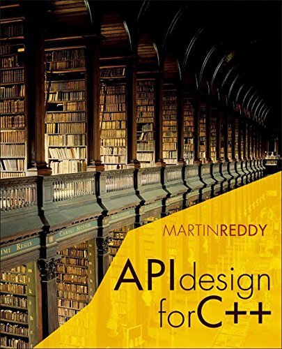 API Design for C++ (English Edition)