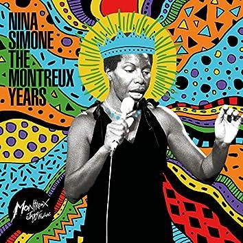 Nina Simone: The Montreux Years (Live)
