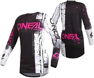 Element Damen Jersey Shred Pink M