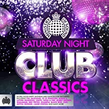 Saturday Night Club Classics