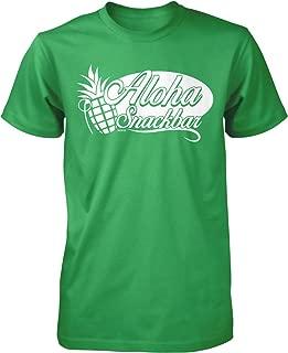 Aloha Snackbar Men's T-Shirt