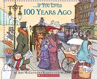 world 100 years ago