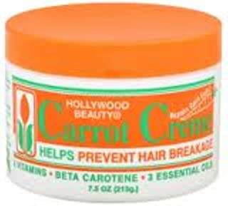 Best hollywood beauty carrot creme ingredients Reviews