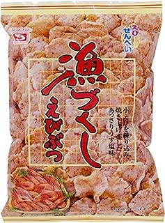 白藤製菓 漁づくしえびぶつ 90g×12袋
