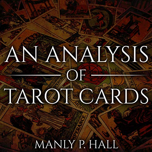 An Analysis of Tarot Cards audiobook cover art
