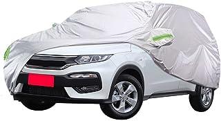 Fundas para Coche Compatible con Honda HRV Grueso anticongelante Protector Solar A Prueba de Lluvia Aislamiento