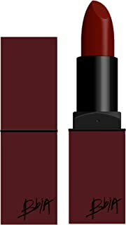 BBIA Last Lipstick Red Series 3, Velvet Matte, Bold blackish red (14 Decadence) 0.12 Ounce