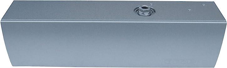 GEZE deursluiter TS 3000 zonder glijrail, vleugelbreedte 1100 mm, zilver, 1 stuk, 4106030283485