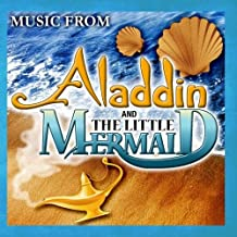 Music from Aladdin & the Little Mermaid