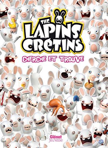The Lapins crétins - Activités - Cherche et trouve