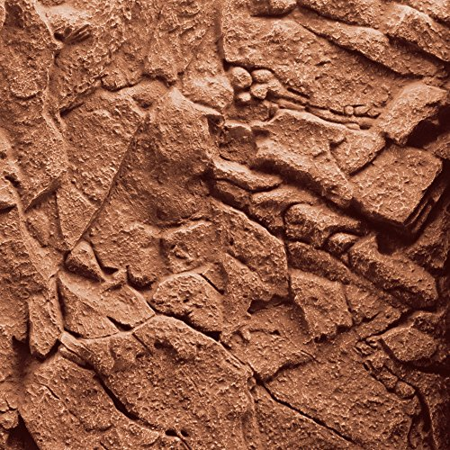 Juwel Aquarium 86932 Background Stone Clay -Strukturrückwand