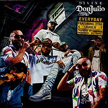 Everyday (feat. 2tre & Charlie T)