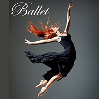Ballerina 4/4 (Keep Calm and Dance)