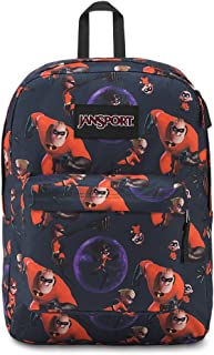 Incredibles Superbreak Backpack - Incredibles Family Time
