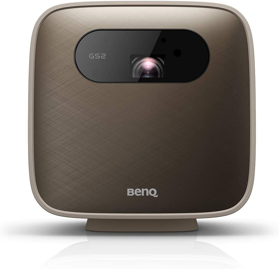 Image of BenQ GS2 Outdoor Portable LED Wireless Projector