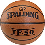 SPALDING - TF50 OUTDOOR SZ.5 (73...
