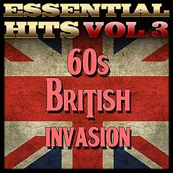 Essential 60s British Invasion Hits-Vol.3