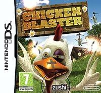Chicken Blaster (Nintendo DS) (輸入版)