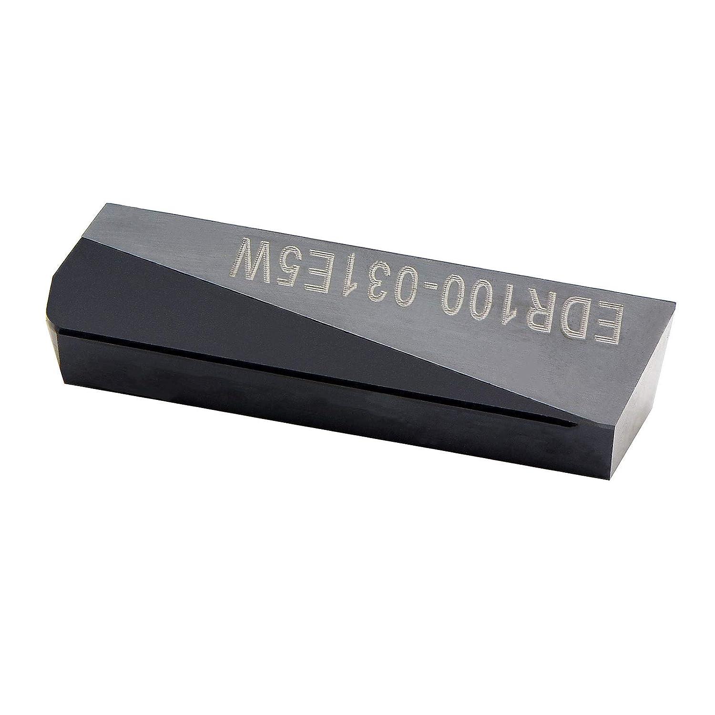 MAXTOOL 10PCs EDR100-031-E5-W4 PCD Tip Milling P DOV-LOK Inserts Atlanta Special Campaign Mall