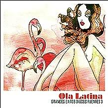 Ola Latina Vol.3
