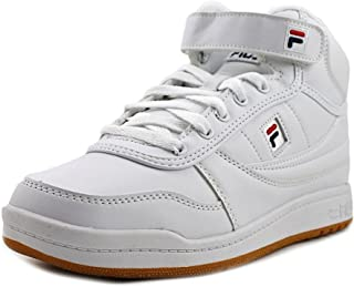Fila Mens BBN 84 Lace Up Fashion Sneakers