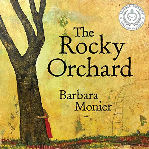 The Rocky Orchard Audiobook By Barbara Monier cover art