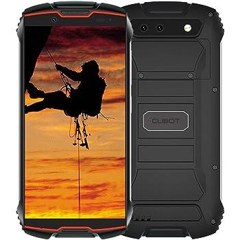 CUBOT King Kong Móvil Libre IP68 Impermeable 3G Smartphone 5.0 ...