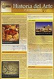 La Guía de Micha: Historia del arte, 2º de Bachillerato  (Guia De Micha) - 9788493645571