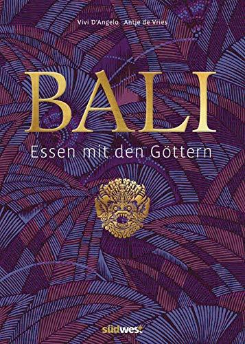 Bali: Essen mit den Göttern