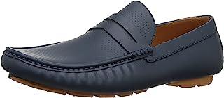 BATA Men's Nu Driver Sneaker