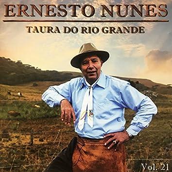 Taura do Rio Grande, Vol. 21